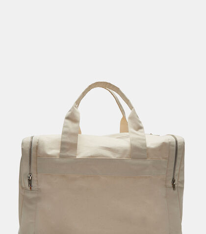 Canvas Sports Bag by Camiel Fortgens