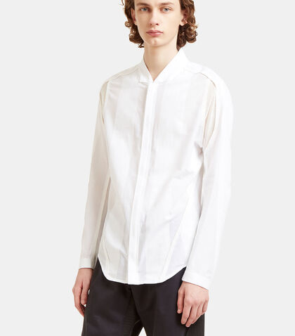 Arc Apres Zipped Shirt by Abasi Rosborough