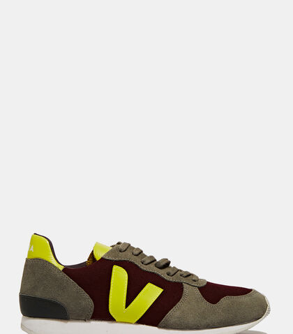 Veja Holiday Canvas Low Top Sneakers by Veja