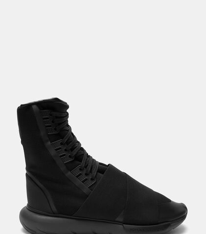 Qasa High Boots by Y-3