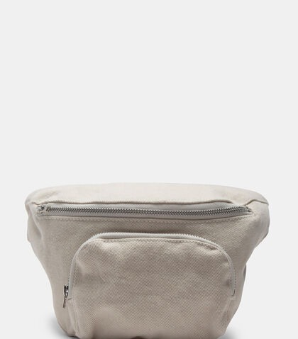 Canvas Bum Bag by Camiel Fortgens