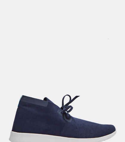 Apollo Chukka Perforated Sneakers by Native Shoes