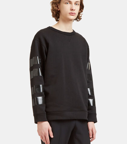 Field Striped Sweater by Acne Studios
