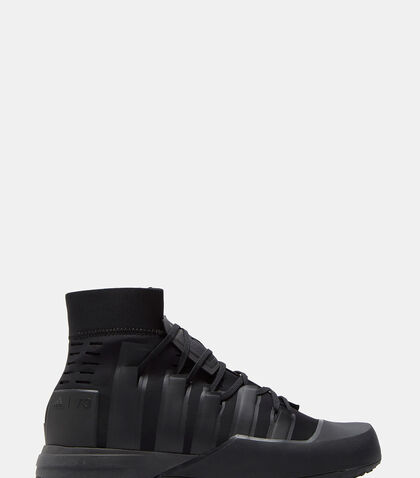 Control High-Top Sneakers by Y-3 Sport
