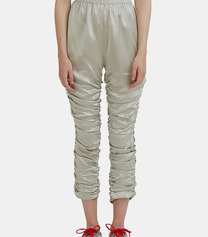 Nador Ruched Pants by Baserange