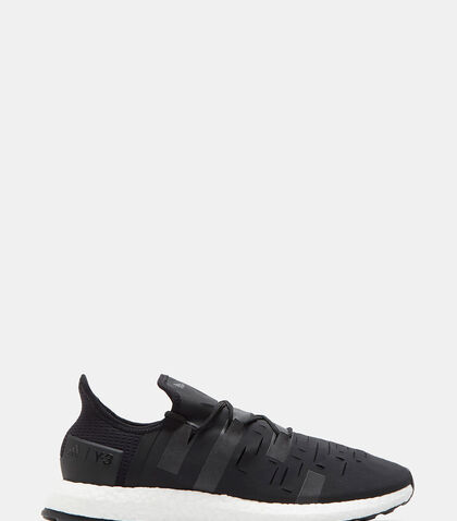 Approach Low Sneakers by Y-3 Sport