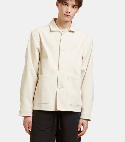 Workers Jacket by Camiel Fortgens