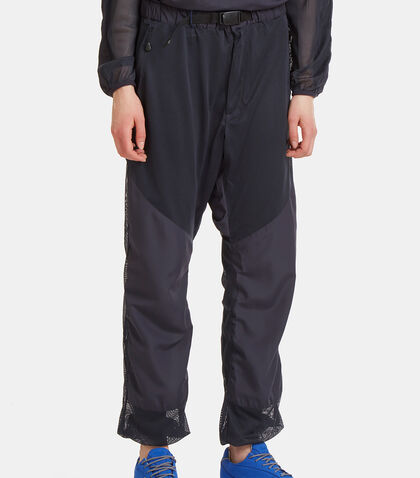 Insect Shield Pants by Snow Peak
