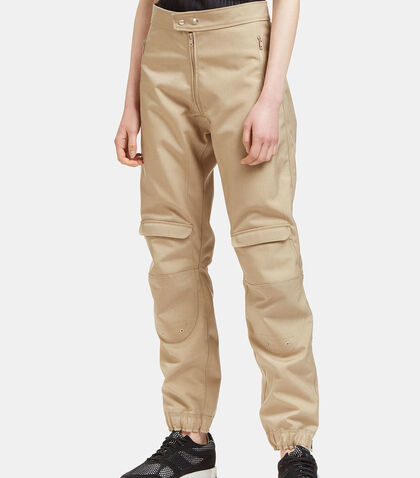 Biker Cargo Pocket Pants by GmbH