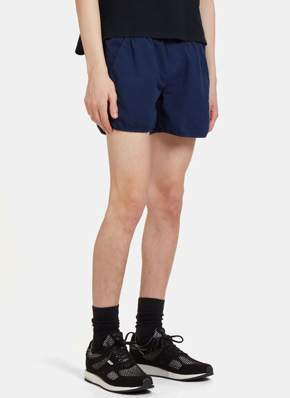 Buy Runners Shorts by Olderbrother men clothes online