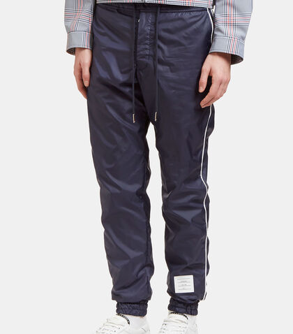 Ripstop Track Pants by Thom Browne