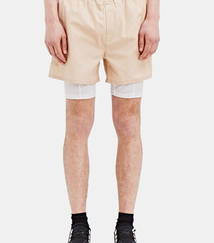 Calvin Klein Collection Hansa Shorts by Calvin Klein Collection