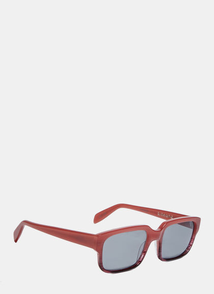 Buy x Kirk Originals Slim 50s Catania Sunglasses by E.Tautz men clothes online