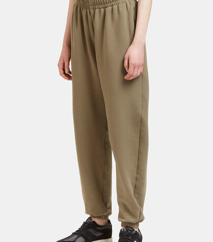 High-Waisted Track Pants by GmbH