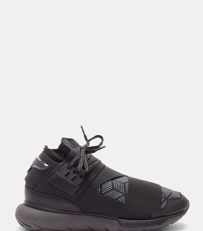 Qasa High Sneakers by Y-3