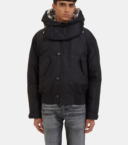 Nantes Insulated Padded Jacket by Calvin Klein Collection