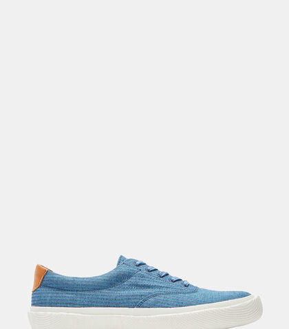 Shijira Woven Low-Top Sneakers by Spingle Move W