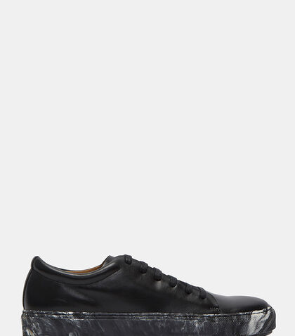 Adrian Marbled Sole Sneakers by Acne Studios