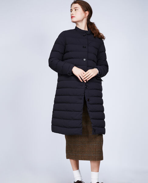 Down Filled Coat Cannolicchio