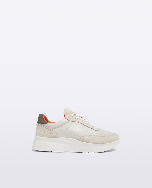 Sneakers Aspesi by Filling Pieces