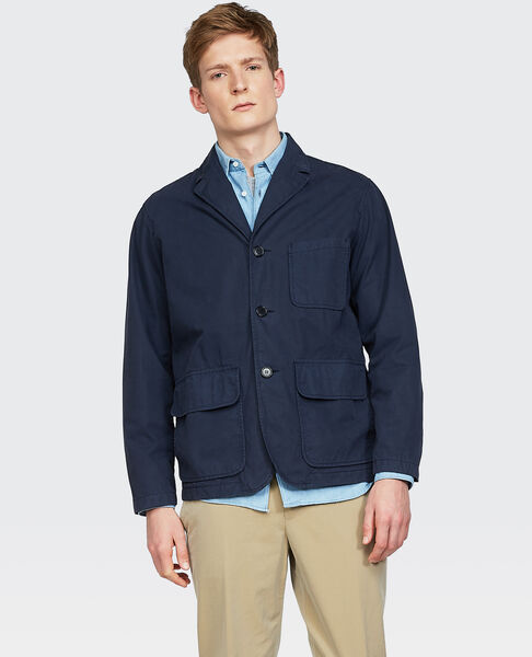 Image of Blazer BOXY SUMMER
