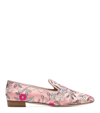 Pipearky Flats by Stuart Weitzman
