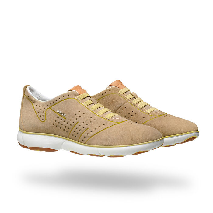 Geox Zapatillas - NEBULA WOMAN