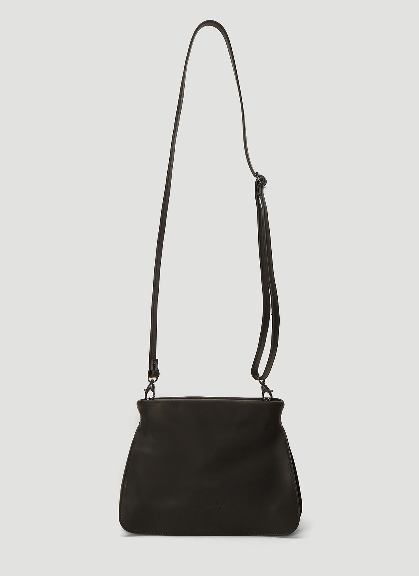 Marsell Fantasoffio Handbag in Black