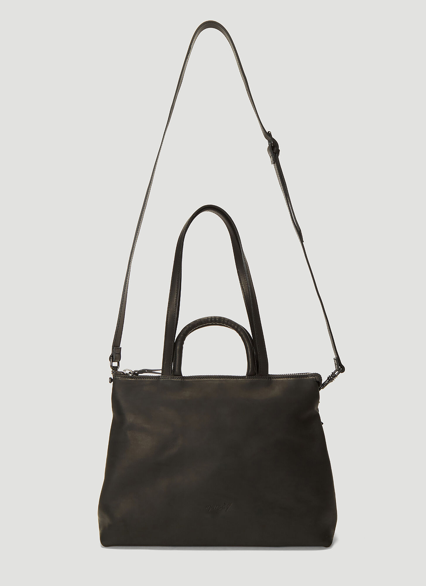 Marsell Dritta Handbag in Black