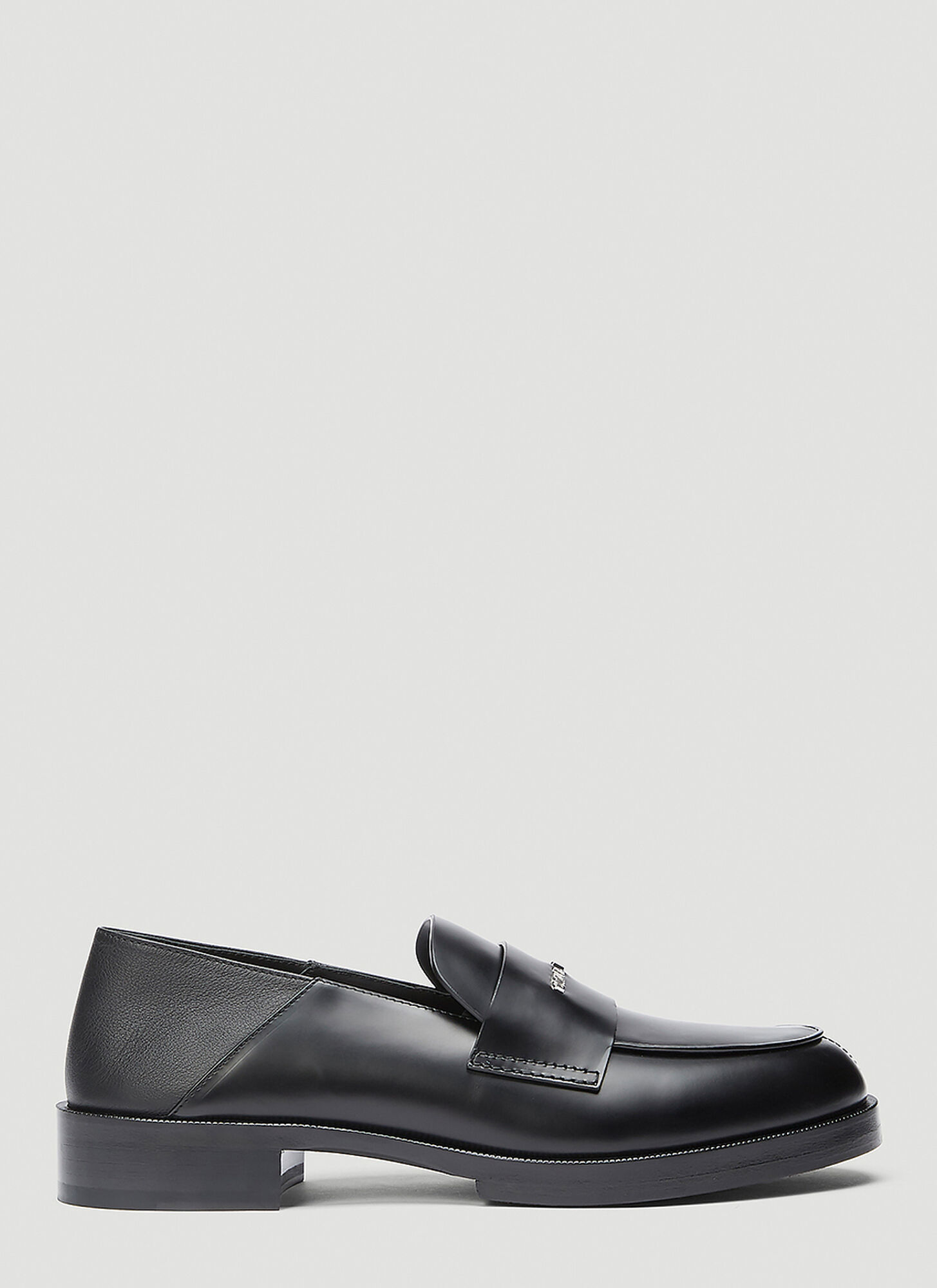 1017 ALYX 9SM Slip-On Leather Loafers