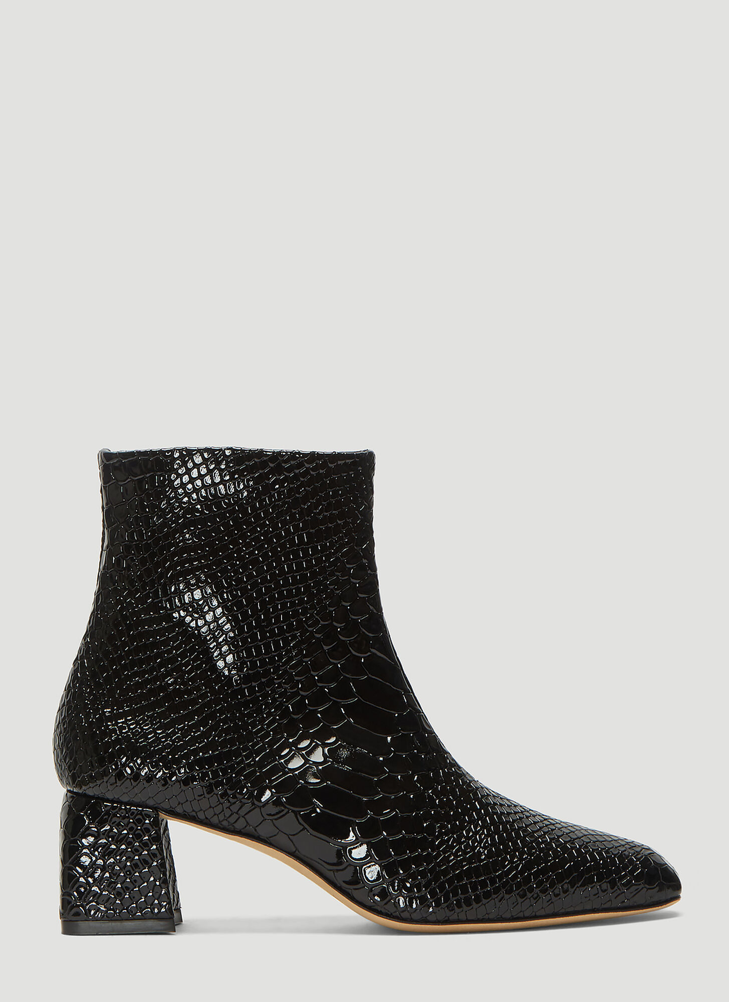 Kalda Marti Boots in Black