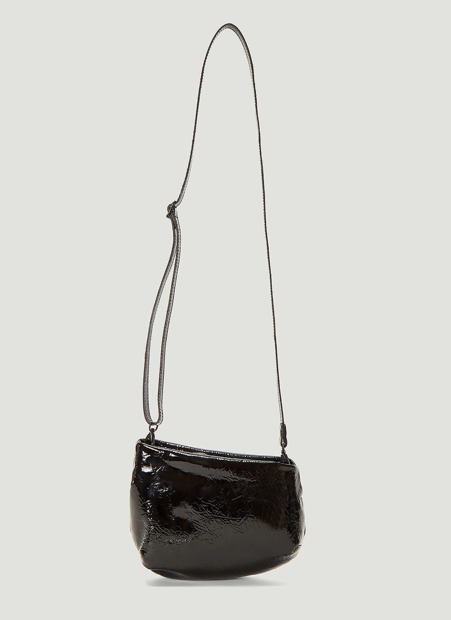 Marsell Fantasmino Handbag in Black