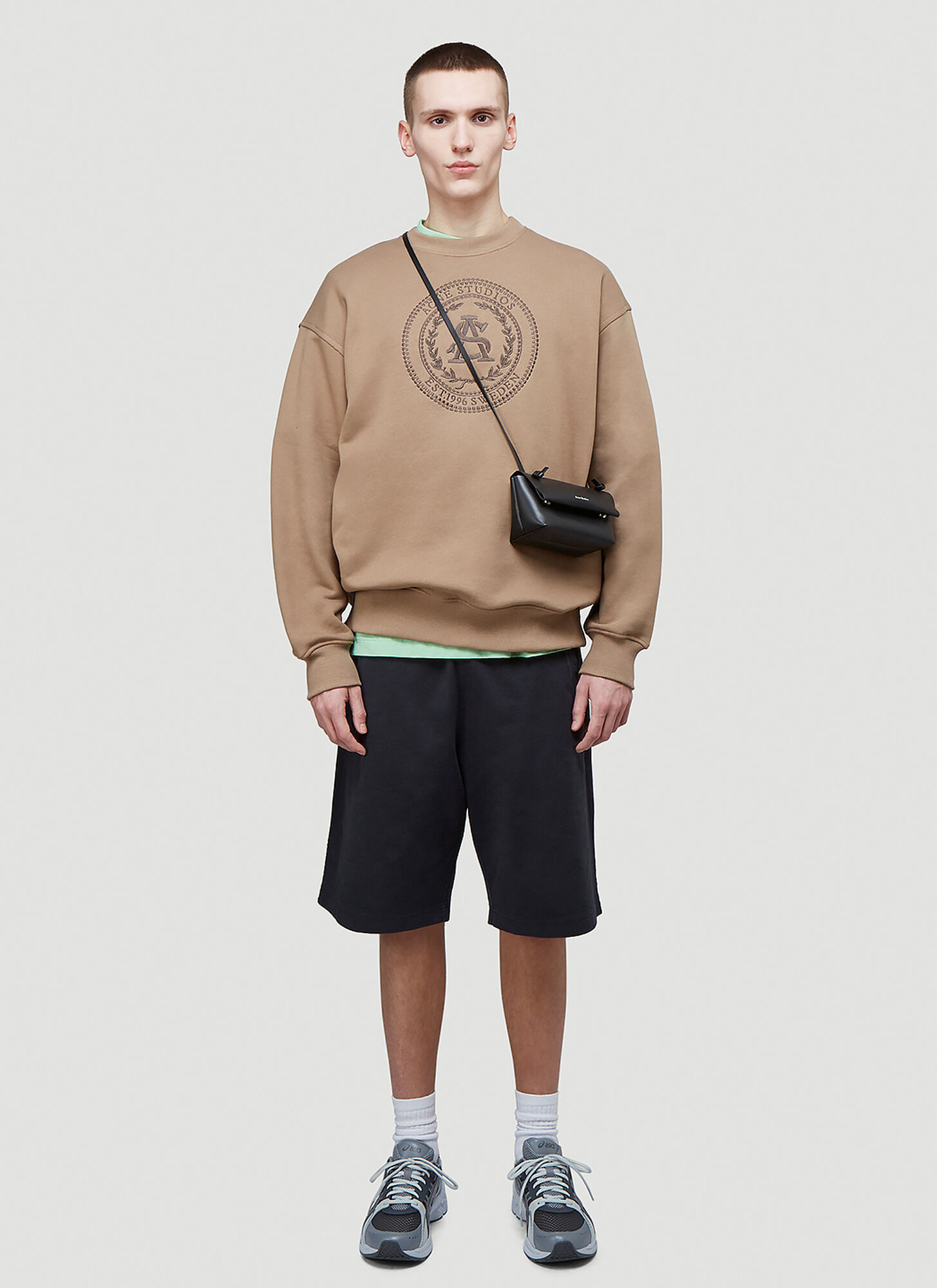 Acne Studios Relaxed Shorts