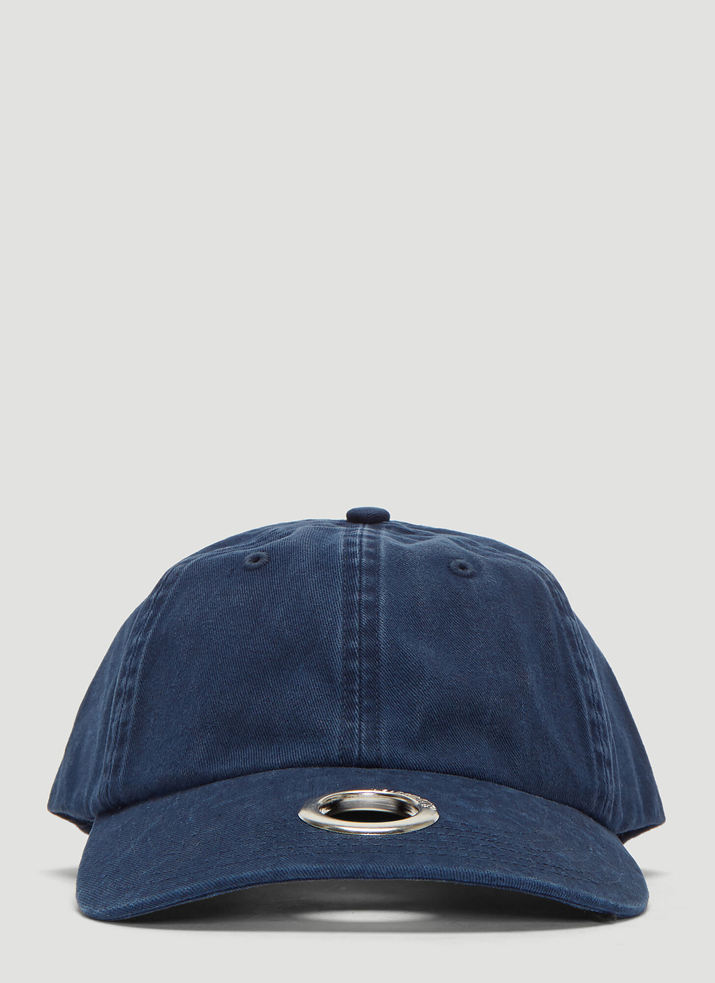 Vetements X Reebok Ring Cap in Blue