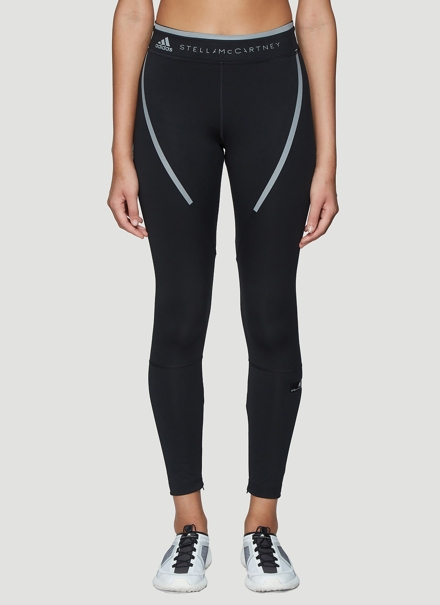 adidas by Stella McCartney Running Leggings in Black
