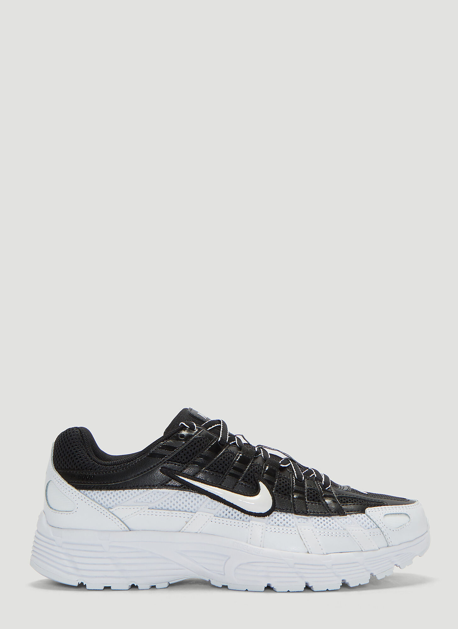Nike P-6000 Sneakers in Black