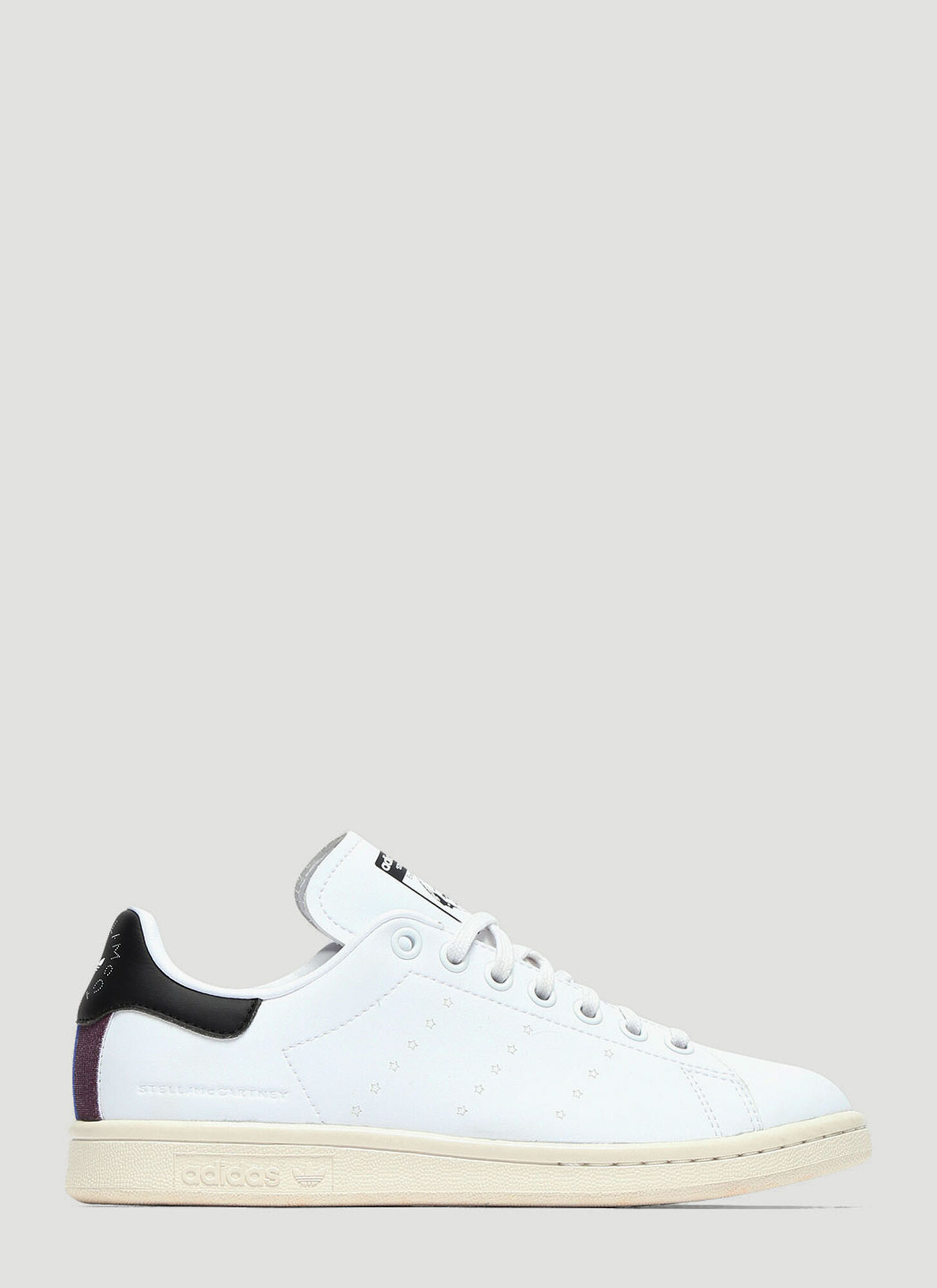 Stella McCartney Low-Top Sneakers in White