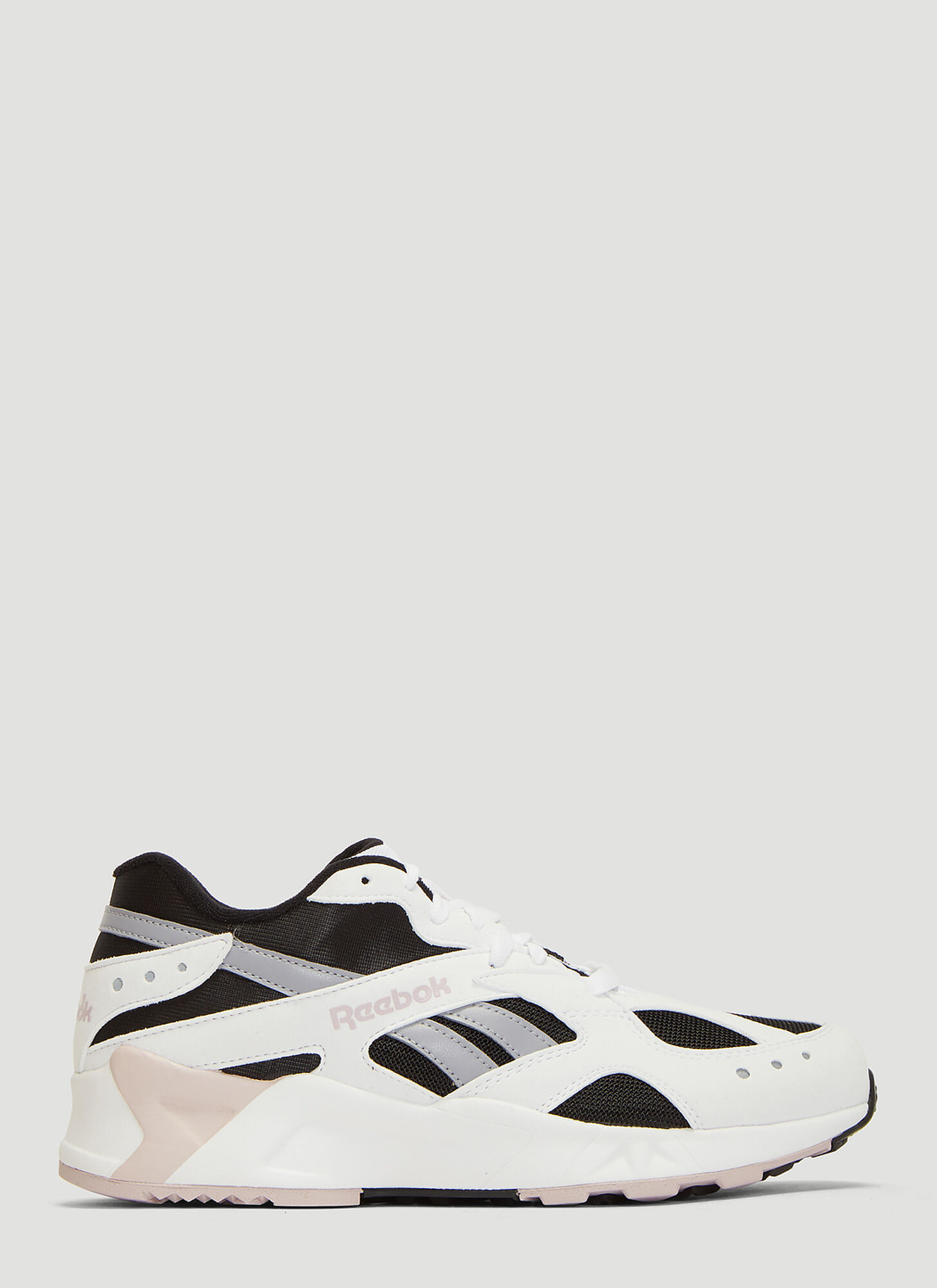 Reebok Aztrek Sneakers in White