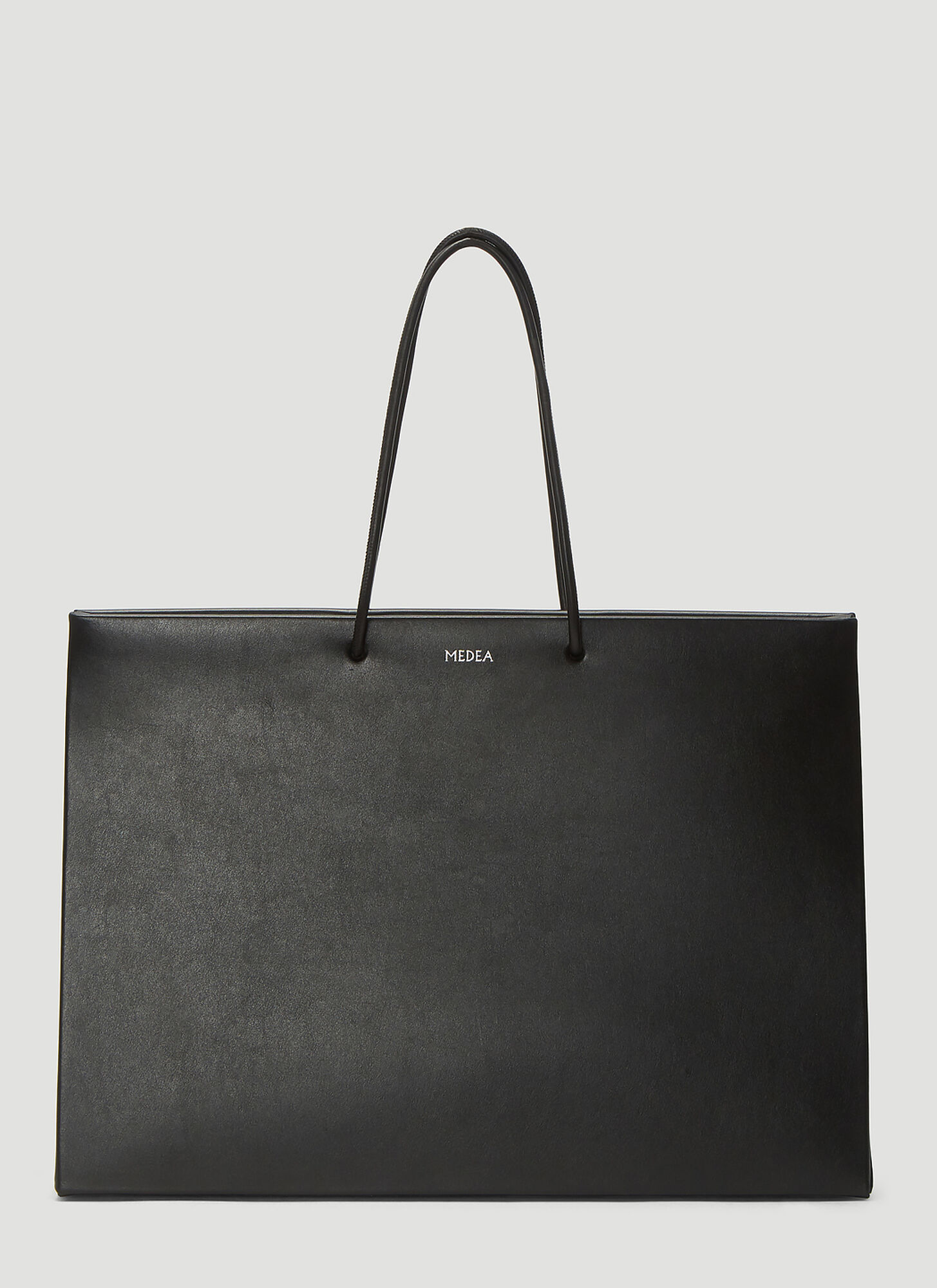 Medea Prima Venti Tote Bag in Black