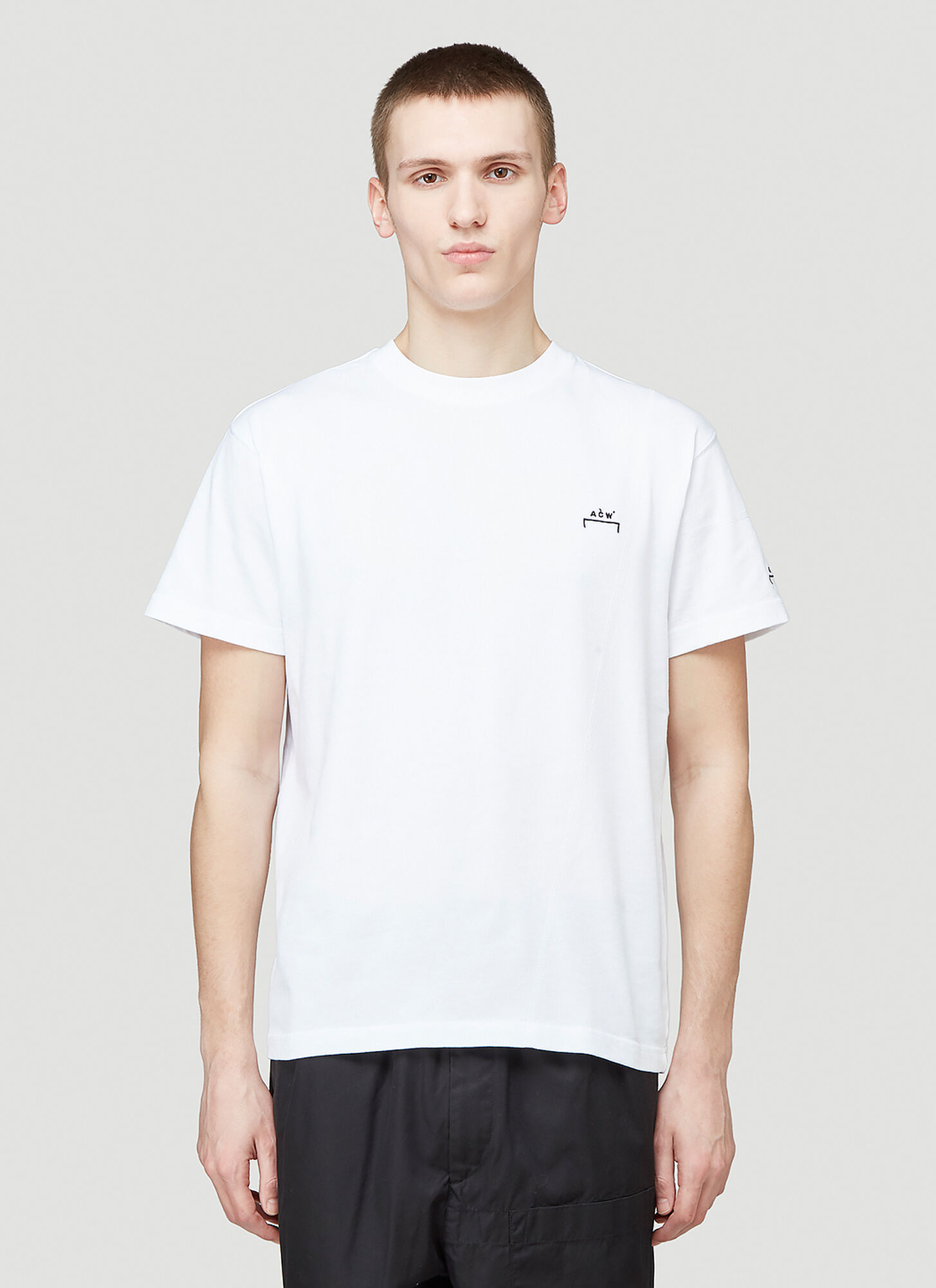 A-COLD-WALL* Essential T-Shirt