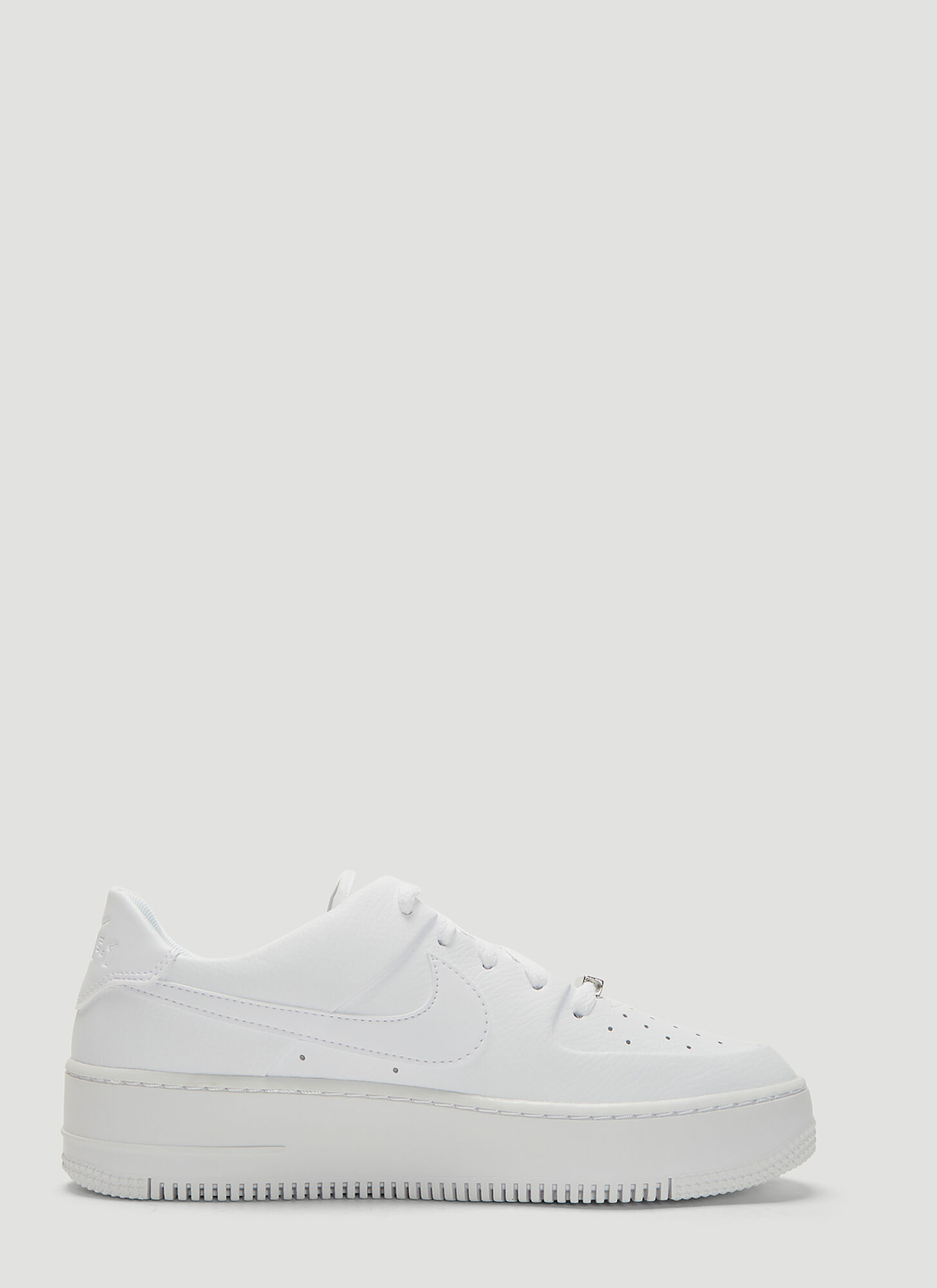 Nike Air Force 1 Sage Low Sneakers in White