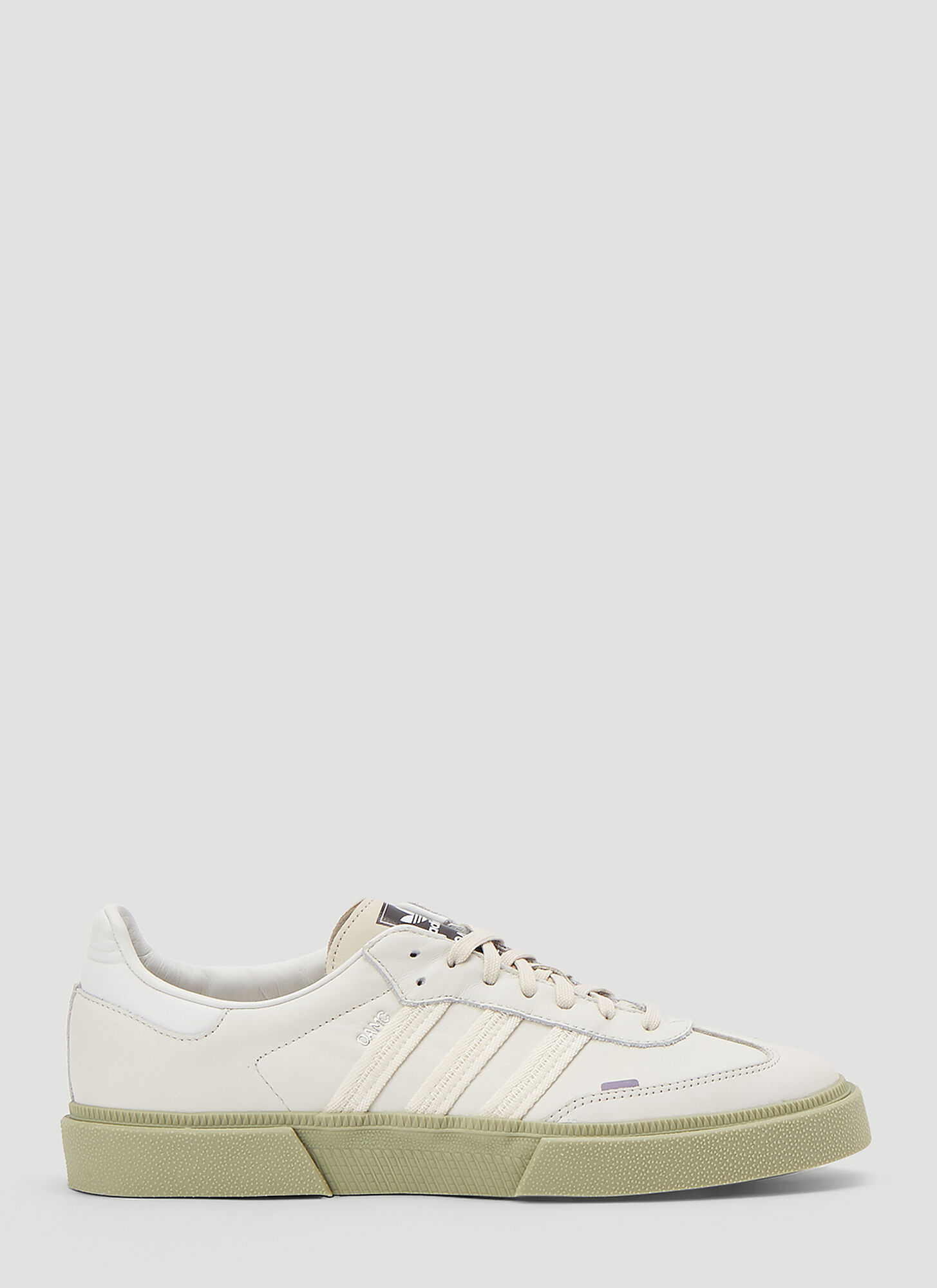 adidas by OAMC Type O-8 Sneakers in Grey