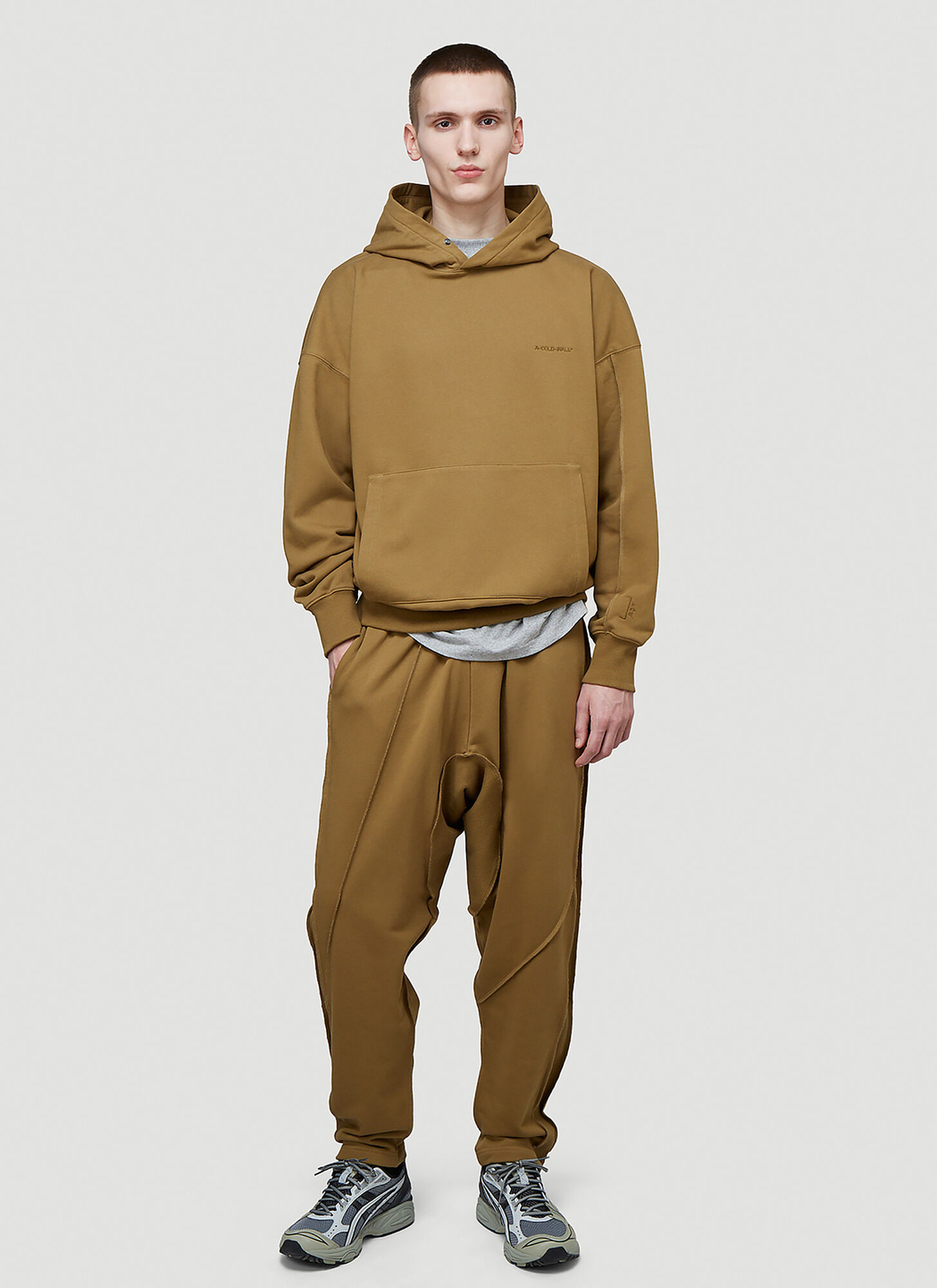 A-COLD-WALL* Dissection Track Pants