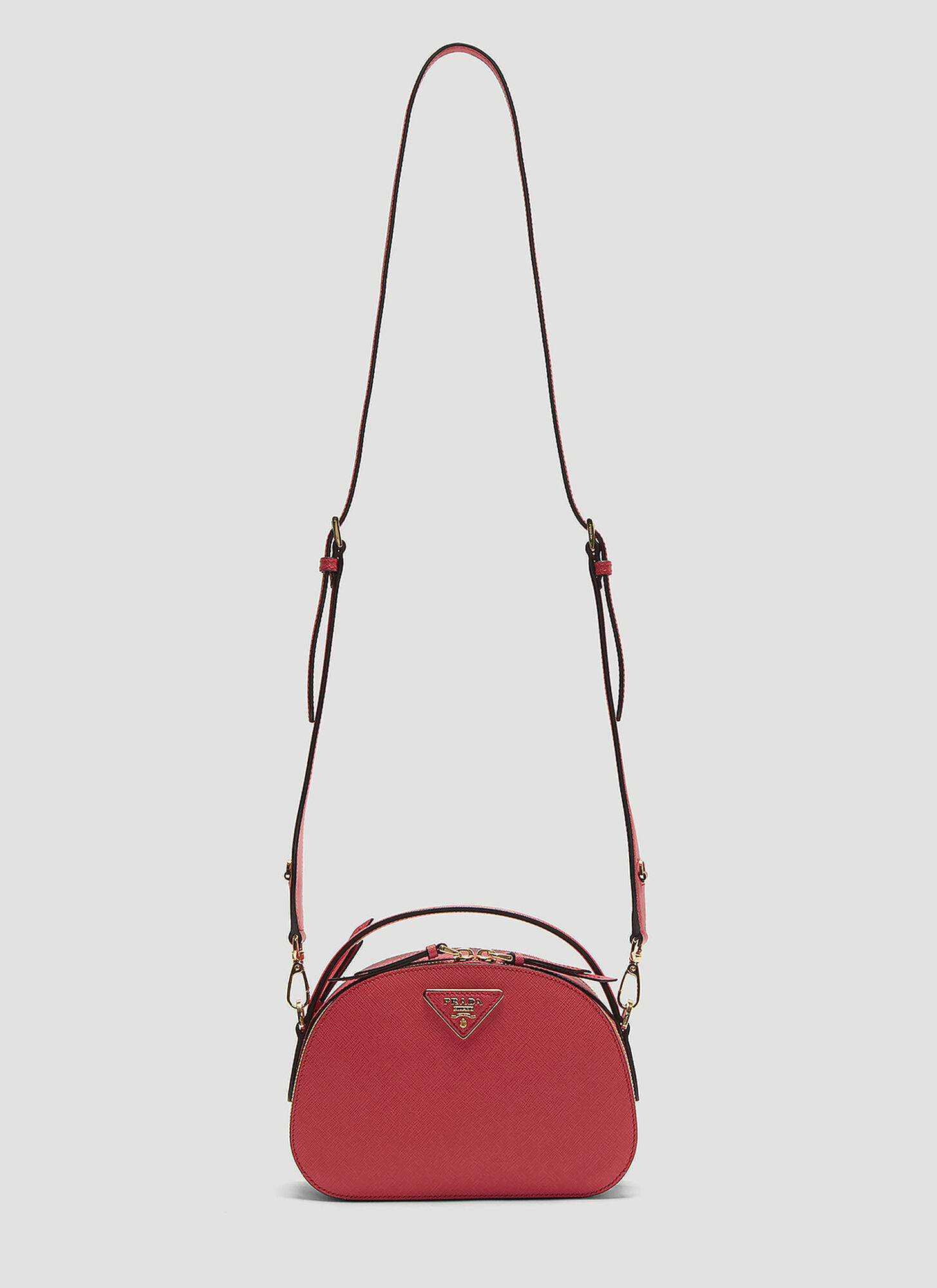 Prada Odette Bag in Pink