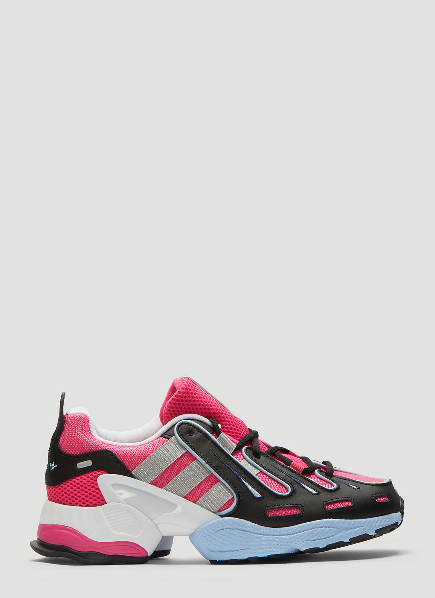 Adidas EQT Gazelle Sneakers in Pink