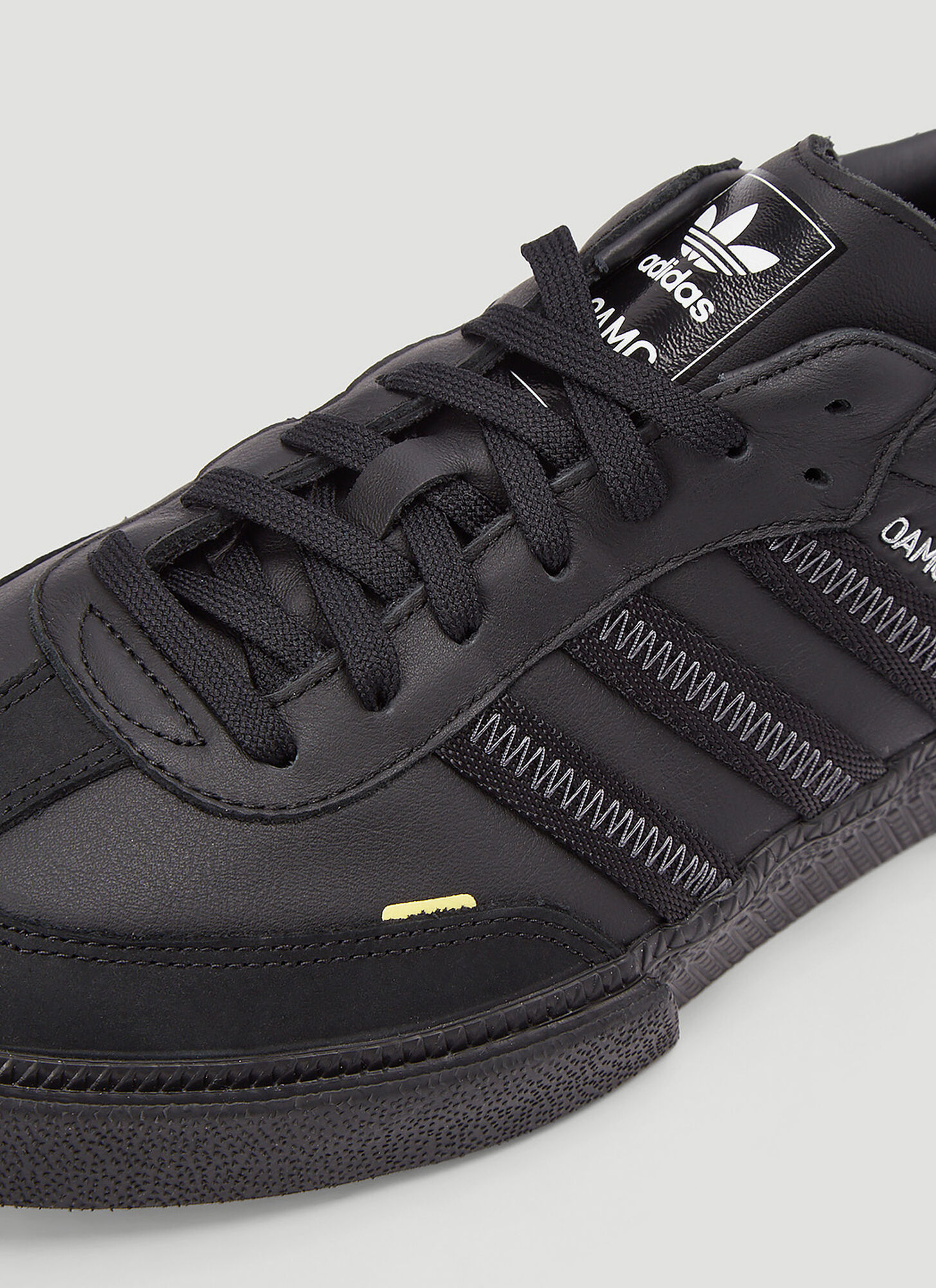 adidas by OAMC Type O-8 Sneakers in Black