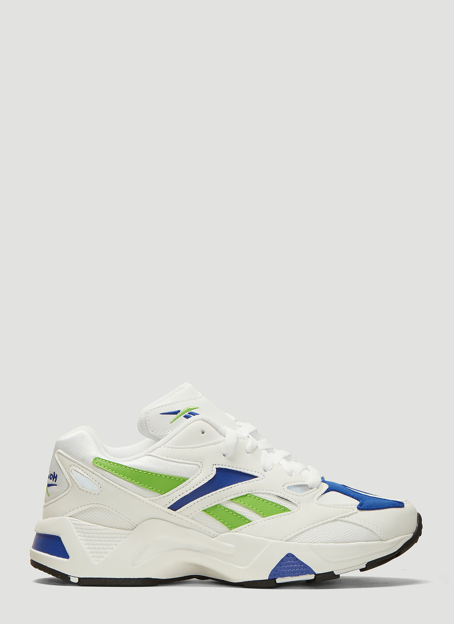 Reebok Aztrek 96 Sneakers in White