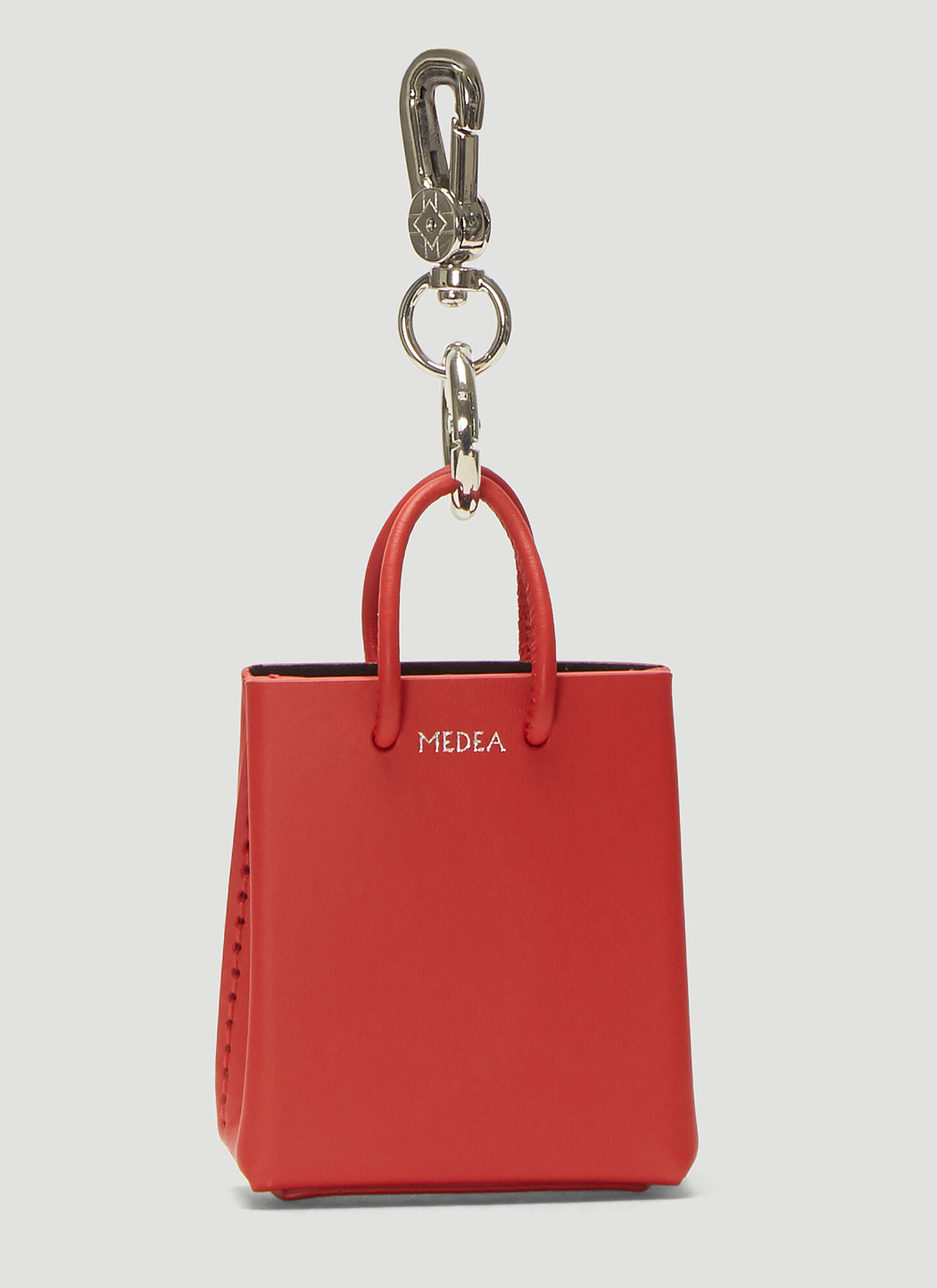 Medea Mini Medea Prima Keychain in Red