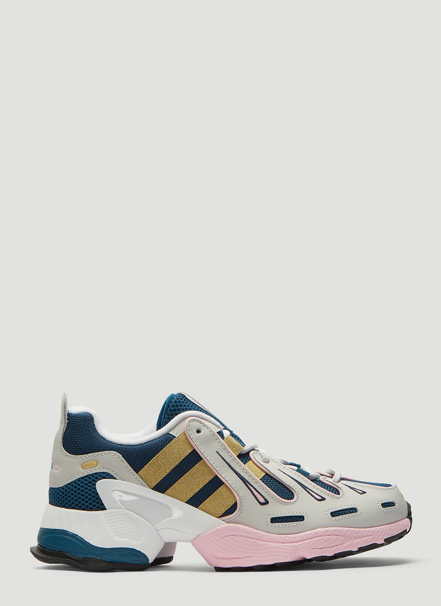 Adidas EQT Gazelle Sneakers in Blue