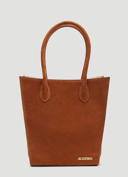 Le Petit Baya Bag In Brown
